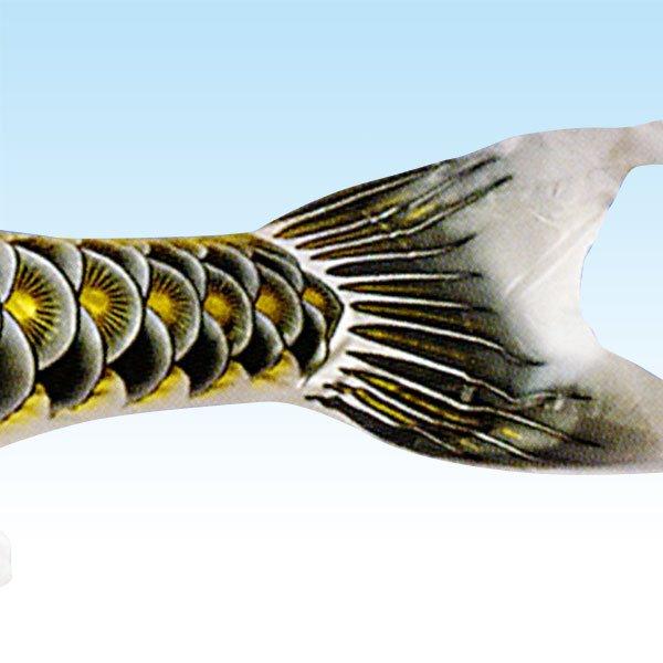 画像4: 鯉のぼり「大空悠々」ベランダ用スタンド付きセット