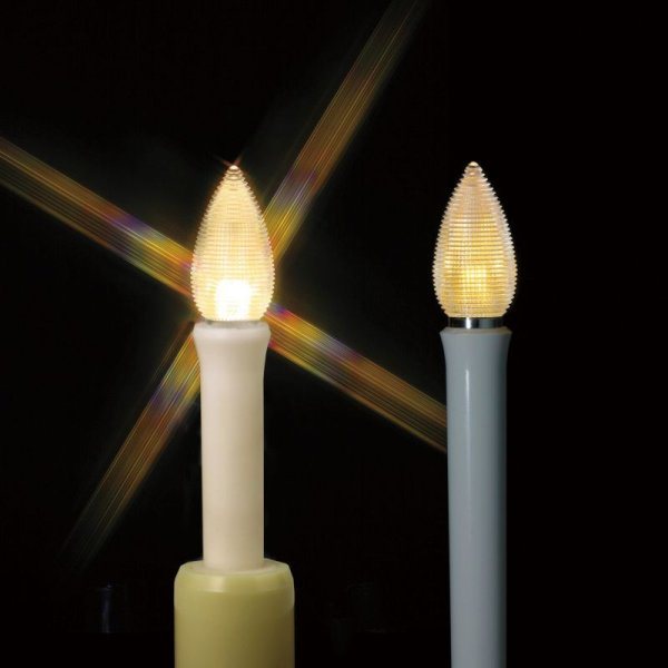画像2: 盆提灯 住吉提灯用 LEDスーパーライトコードレス電池灯