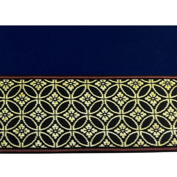 画像2: 紺毛氈(もうせん)  敷折織 5柄 (しきおりおり) 床飾り用