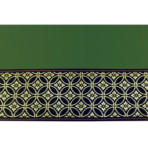 画像2: 鶯毛氈(もうせん)  敷折織 5柄 (しきおりおり) 床飾り用