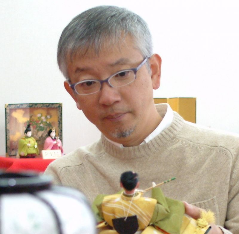 上田 直樹